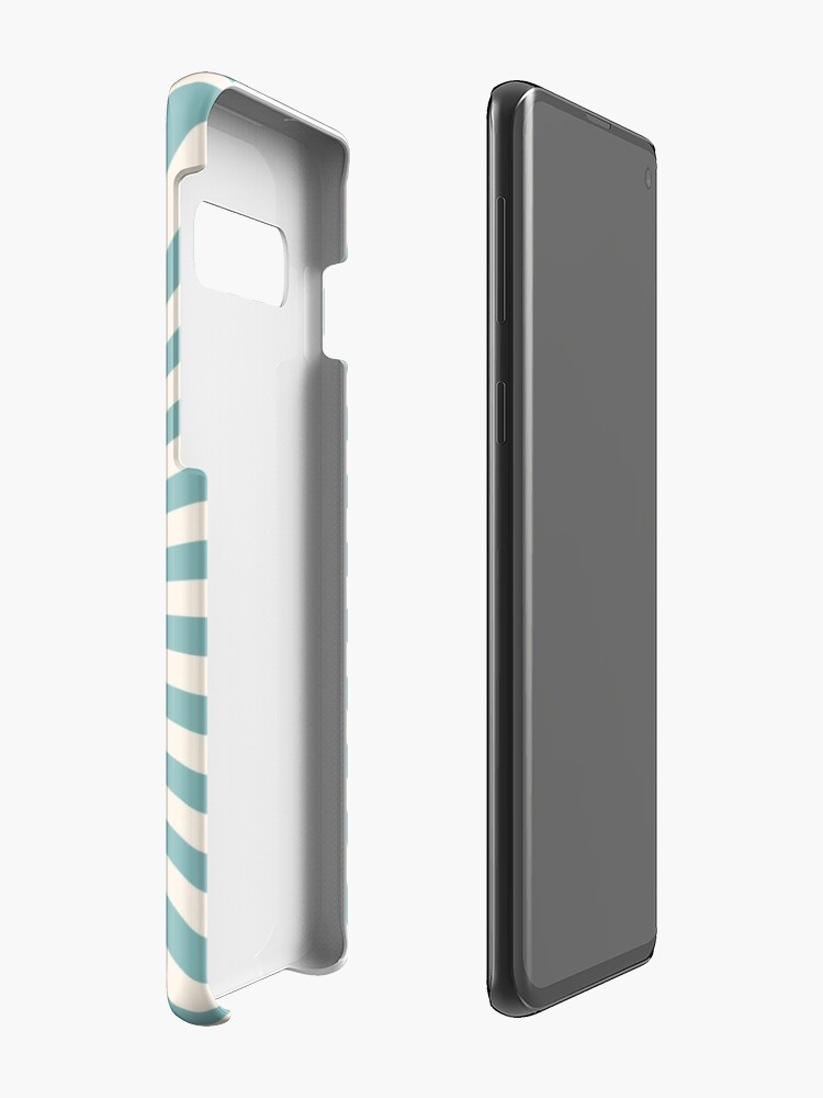 Alternative Ansicht von Fertiggericht Hülle & Klebefolie für Samsung Galaxy