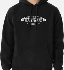 Blackfriars' Silhouette Pullover Hoodie