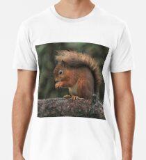 Squirrel shelter Premium T-Shirt