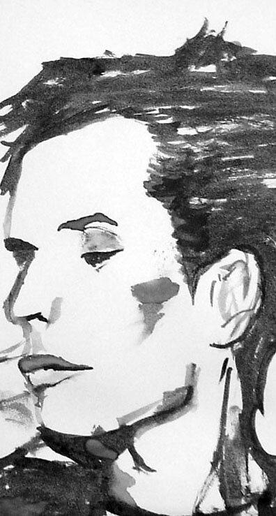 So James Dean by Gioia