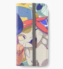 Space Dandy and Crew 2017 iPhone Wallet/Case/Skin