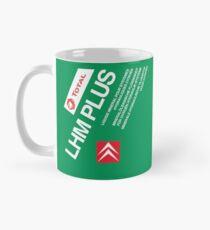 Citroen - LHM PLUS  Mug