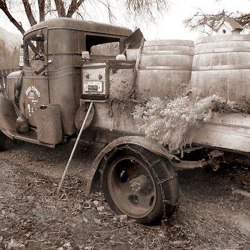 farm truck by sbc7