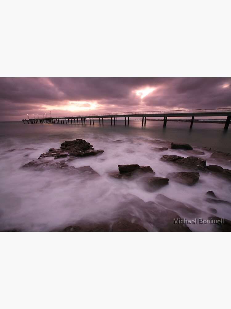 Lorne Pier Dawn, Australia by Chockstone