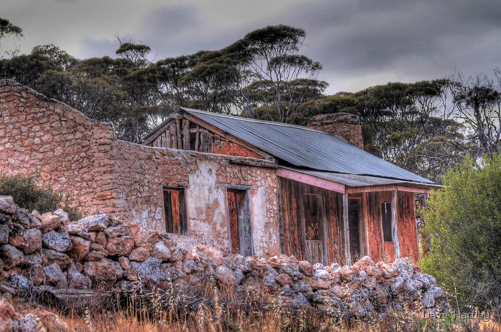 Forgotten by Dave  Hartley