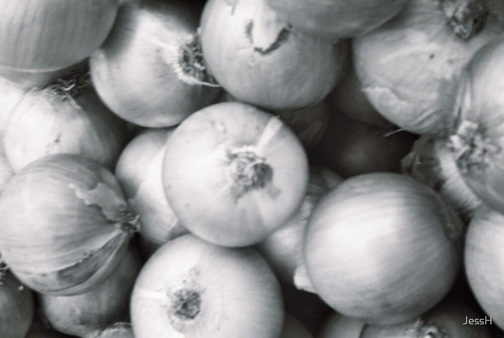Onions by JessH