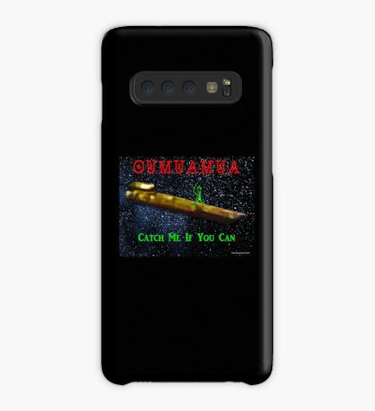 Chasing Oumuamua Case/Skin for Samsung Galaxy