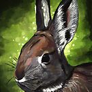 Rabbit by John Wallie