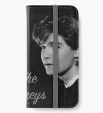 Corey and Corey iPhone Wallet/Case/Skin