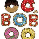 Bobs Doughnuts by InsomniACK