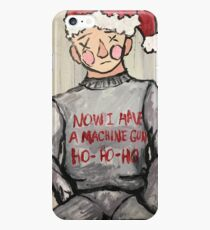 Yippee kai christmas  iPhone 6s Plus Case
