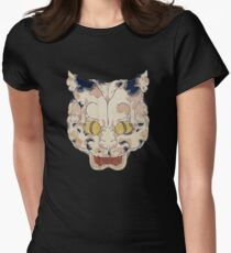 Cat funny cat meow T-Shirt