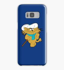 Riff Raff Samsung Galaxy Case/Skin