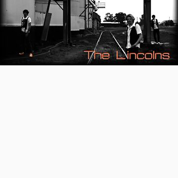 The Lincolns 08 by michaelladson