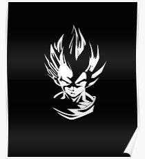 Vegeta Shirt - Cool Capsule Corp Shirt – DBZ Shirt – Unique Dragonball Z Shirt (Perfect DBZ Gift for Xmas) – Classic t Shirt - Unique Dragonball Z Shirts Poster