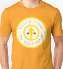 training to beat - Gym shirt T-Shirt