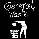General Waste by cryoclaire
