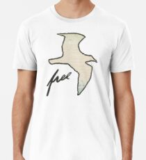 Pop-Songs: Tribut an Rick Nelson-Official Design von Sam Nelson. Premium T-Shirt