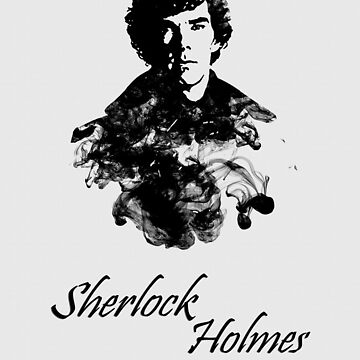The very same Sherlock Holmes by Lugonbe