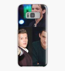 Tom Holland  Samsung Galaxy Case/Skin