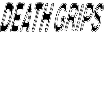 DEATH GRIPS by Leyendecker