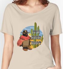 It's high noot - overwatch© Women's Relaxed Fit T-Shirt