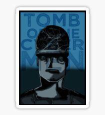 Tomb of the Cybermen Sticker