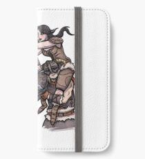 Dovahkiin Sofia iPhone Wallet/Case/Skin
