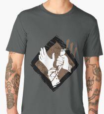 Dead By Daylight   Self-Care   Dark Men's Premium T-Shirt