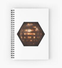 CONFIRMED Spiral Notebook
