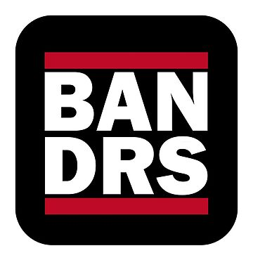 Ban DRS sticker by superlicense