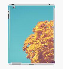 The Yellow Tree iPad Case/Skin