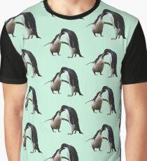 Regurgitate Official - Pattern  Graphic T-Shirt