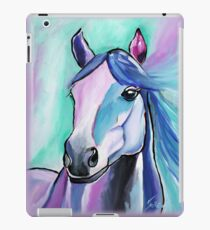 Dreamcatcher Horse Art by Valentina Miletic iPad Case/Skin