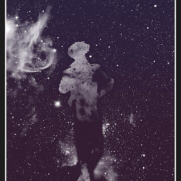 See you, Space cowboy by AlcatrazGraphic