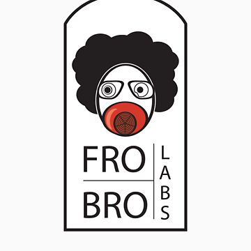 Fro Labs by dqcollins