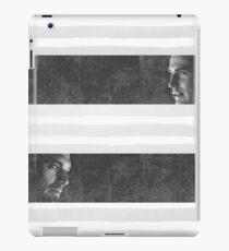 Steve & Bucky iPad Case/Skin