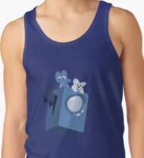 Cave Story x BFB Tank Top