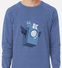 Cave Story x BFB Lightweight Sweatshirt
