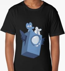 Cave Story x BFB Long T-Shirt