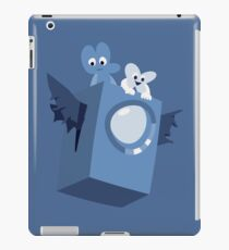 Cave Story x BFB iPad Case/Skin