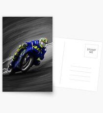 Valentino Rossi  Postcards