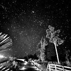 UFO Runway by Randy Richards