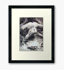 Cancer Framed Print