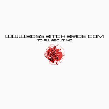 Bridezilla's by vmgh
