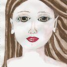 Pixie by Maureen Bullis