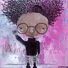 Liberation, #93 by JenPriceDavis