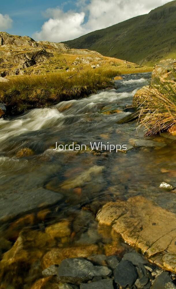 easy flow by Jordan Whipps