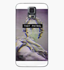 Funda/vinilo para Samsung Galaxy Thot Patrol