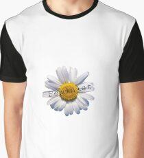 Feminists Flower  Graphic T-Shirt